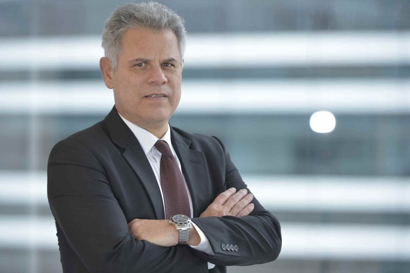 José Othon de Almeida, líder de Market Development da Deloitte (foto: Deloitte)