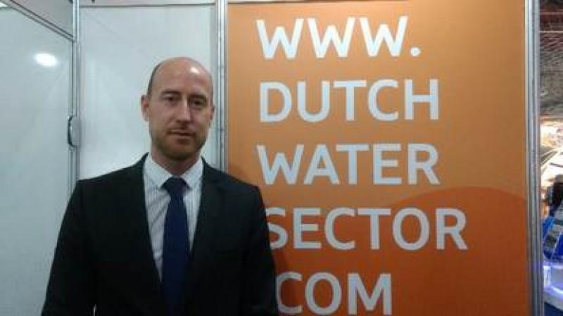 Remon Daniel Boef, Representante Chefe do NBSO (foto: Divulgação)