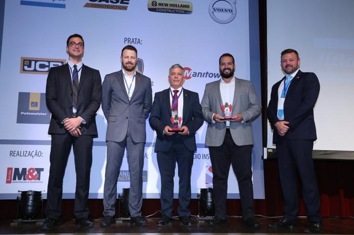 Sobratema entrega a premiação Destaque Pós-Venda 2017
