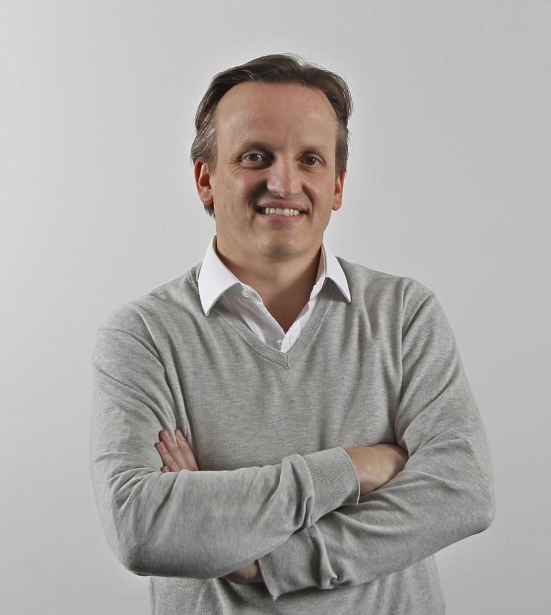Rodrigo Barbosa, CEO da Aura Minerals (foto: Aura Minerals)